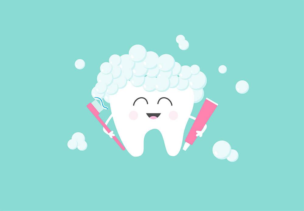 10 Consejos para tu higiene bucal diaria