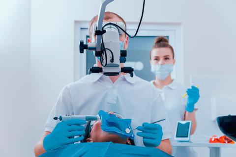 Para qué sirve una endodoncia